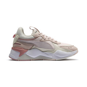 Thumbnail 6 of RS-X Tracks Sneaker, Mauve Morn-Marshmallow, medium