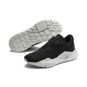 Thumbnail 2 of SHOKU Sneaker, Puma Black-Glacier Gray, medium