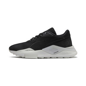 Thumbnail 1 of SHOKU Sneaker, Puma Black-Glacier Gray, medium