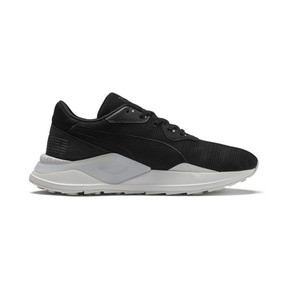 Thumbnail 5 of SHOKU Sneaker, Puma Black-Glacier Gray, medium