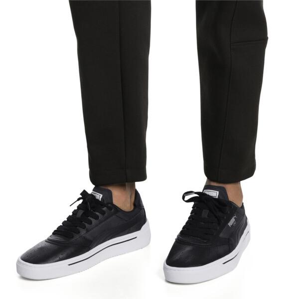 Cali-0 Sneakers, Puma Black-Puma Blk-Puma Wht, large