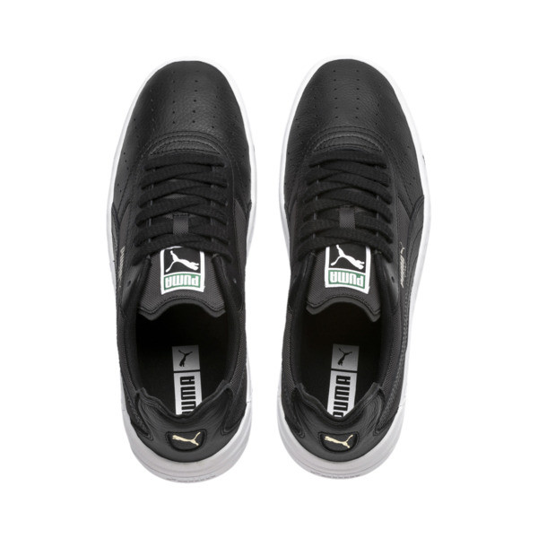 Cali-0 Sneaker, Puma Black-Puma Blk-Puma Wht, large