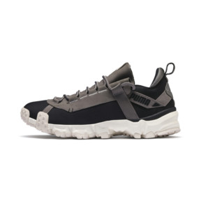 Thumbnail 1 of Trailfox Trainers, Puma Black-Charcoal Gray, medium