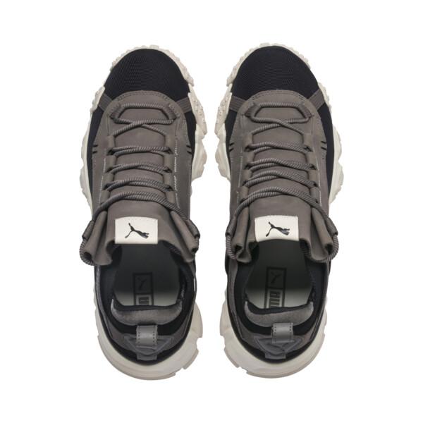 トレイルフォックス, Puma Black-Charcoal Gray, large-JPN