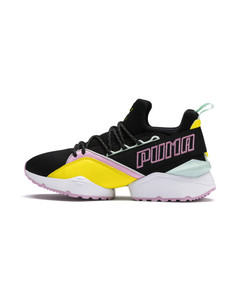 Image Puma Muse Maia TZ Women's Sneakers