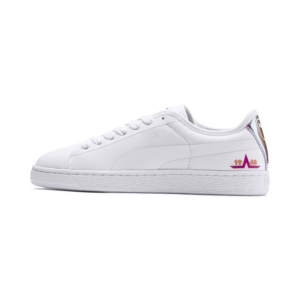 Image PUMA Basket Trailblazer Women's Sneakers #1