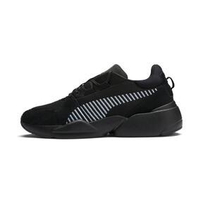 Damskie buty zamszowe Zeta