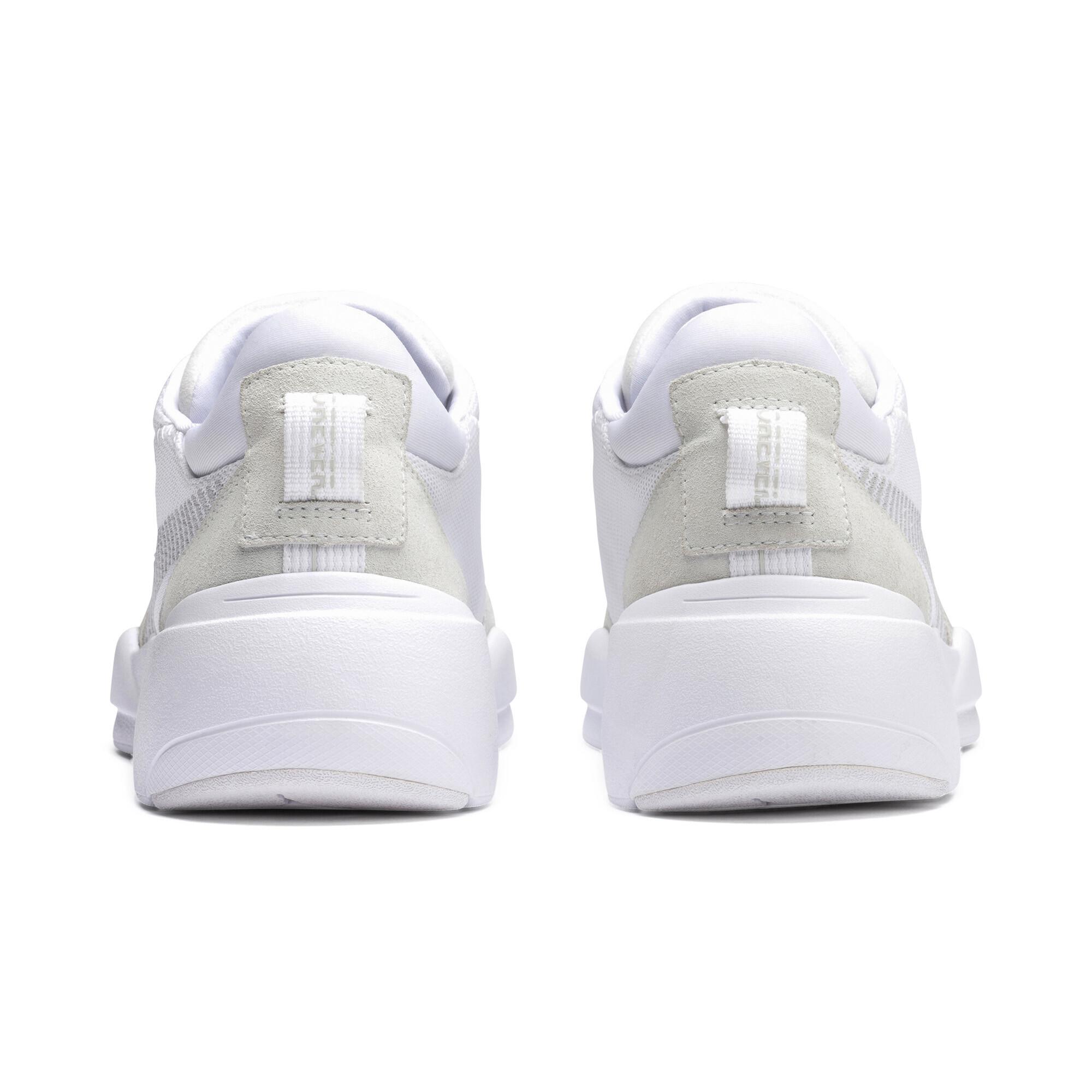 Image Puma Zeta Suede Sneakers #5