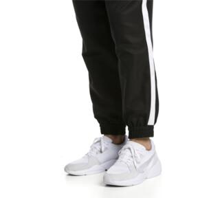 Thumbnail 2 of Zeta Suede Sneaker, Puma White-Glacier Gray, medium