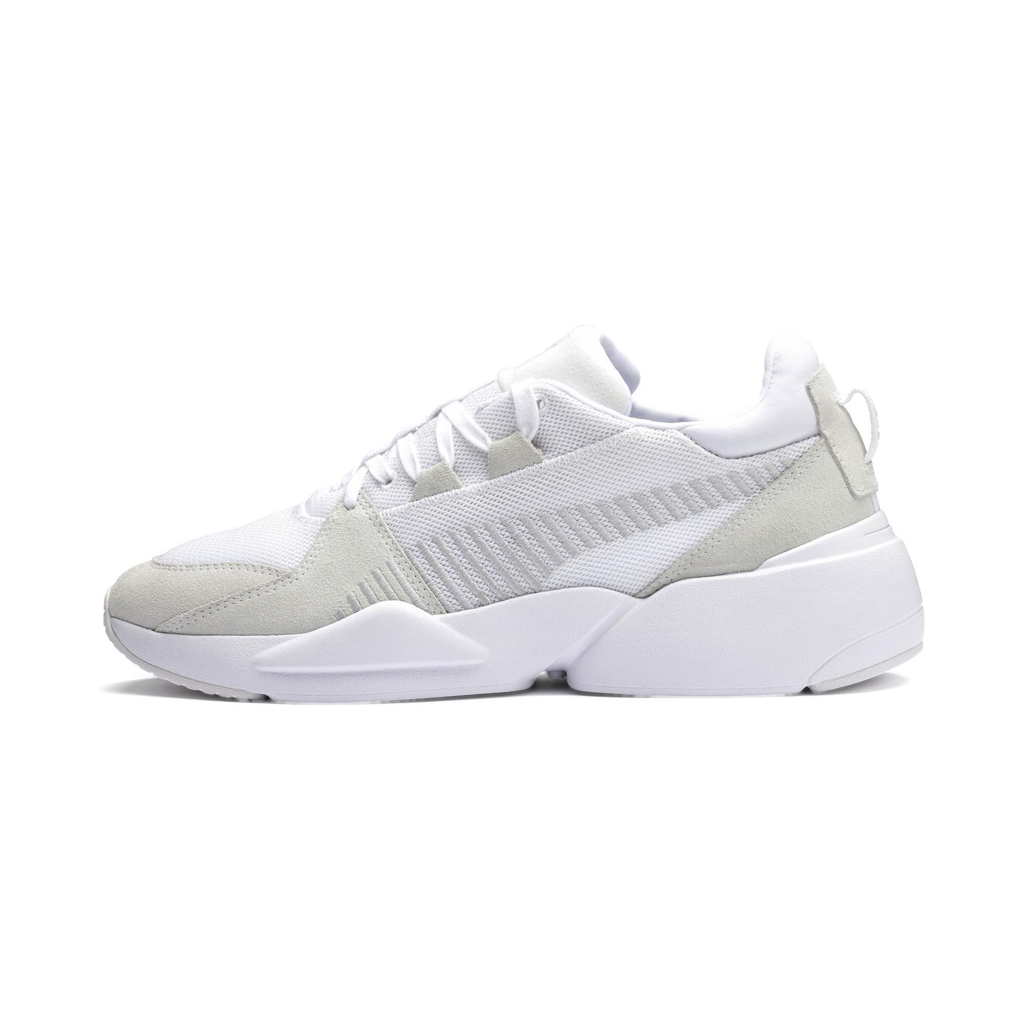 Image Puma Zeta Suede Sneakers #1