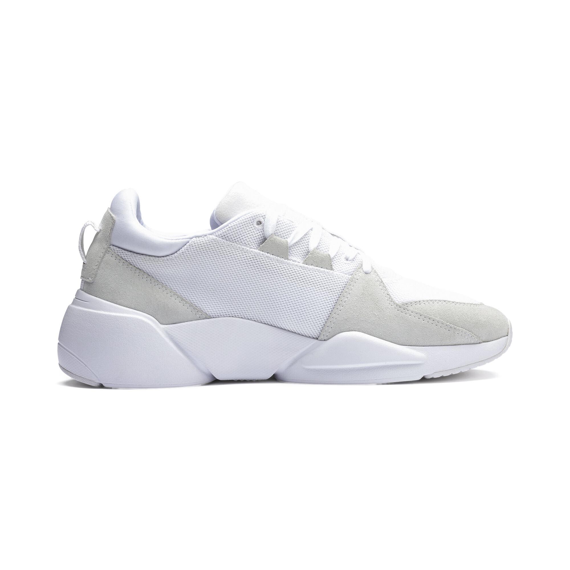 Image Puma Zeta Suede Sneakers #7
