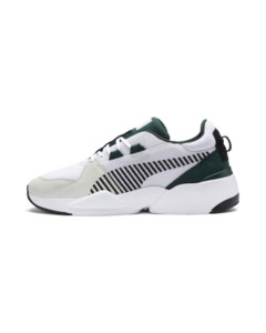 Image Puma Zeta Suede Sneakers