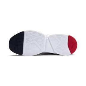 Thumbnail 5 of Zeta Suede Sneaker, Glacier Gray-Peacoat, medium