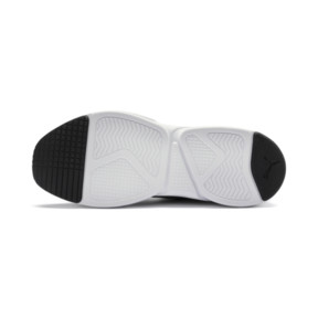Thumbnail 4 of Zeta Suede Sneaker, Charcoal Gray-Puma Black, medium