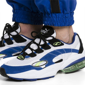 Thumbnail 3 of Cell Venom Trainers, Puma White-Surf The Web, medium