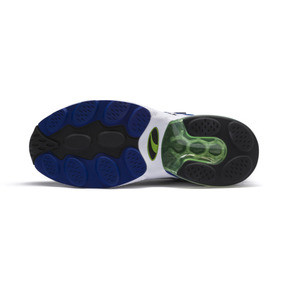 Thumbnail 6 of Cell Venom Trainers, Puma White-Surf The Web, medium