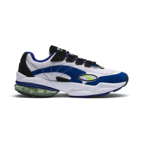 Thumbnail 7 of Cell Venom Trainers, Puma White-Surf The Web, medium