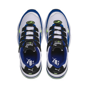 Imagen en miniatura 8 de Zapatillas Cell Venom, Puma White-Surf The Web, mediana
