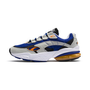 Thumbnail 1 of Cell Venom Trainers, Surf The Web-Puma White, medium