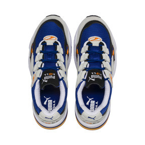 Thumbnail 7 of Cell Venom Sneaker, Surf The Web-Puma White, medium