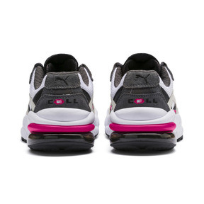 Thumbnail 4 of Basket Cell Venom, Puma White-Fuchsia Purple, medium