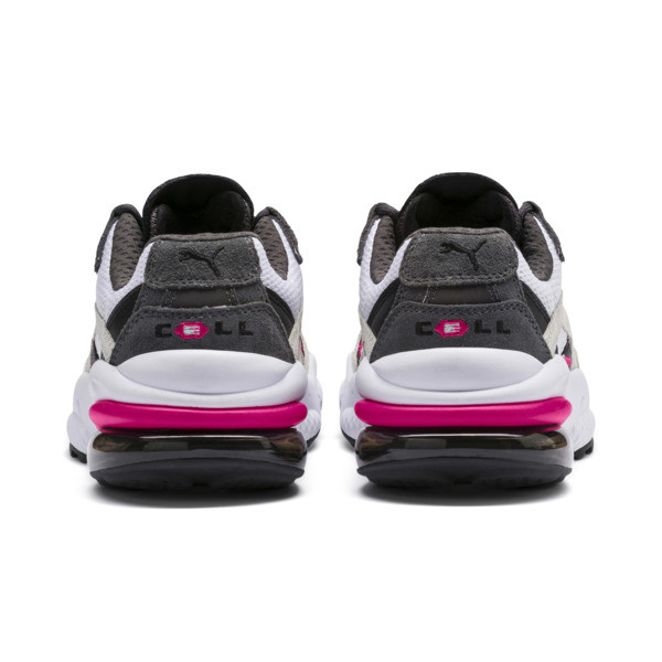 Zapatillas Cell Venom, Puma White-Fuchsia Purple, grande