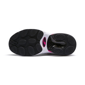 Thumbnail 5 of Basket Cell Venom, Puma White-Fuchsia Purple, medium