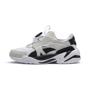 Puma Classic Gum Men's Shoes Puma WhitePuma Team Gold 366408 01