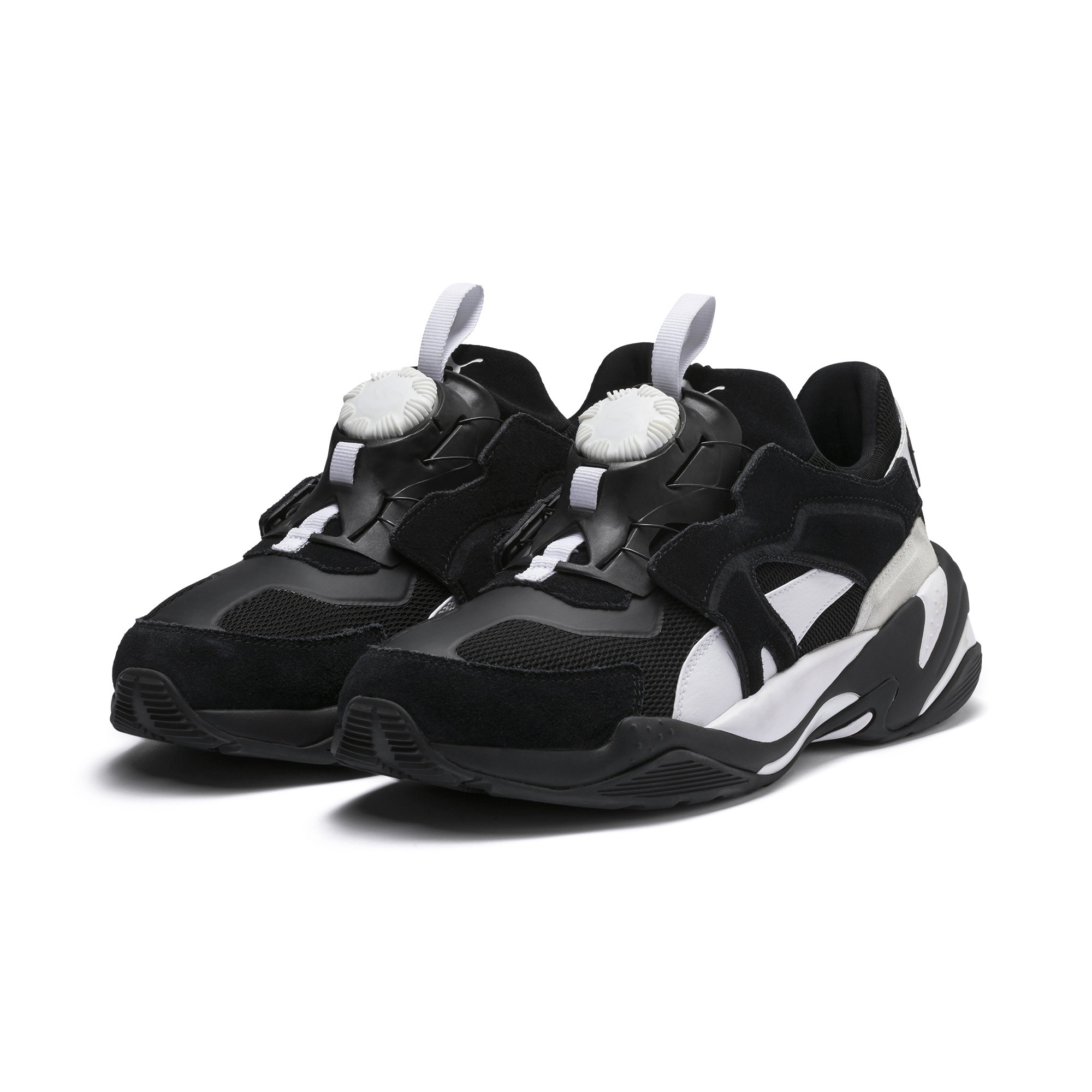 Image Puma Thunder Disc Sneakers #3