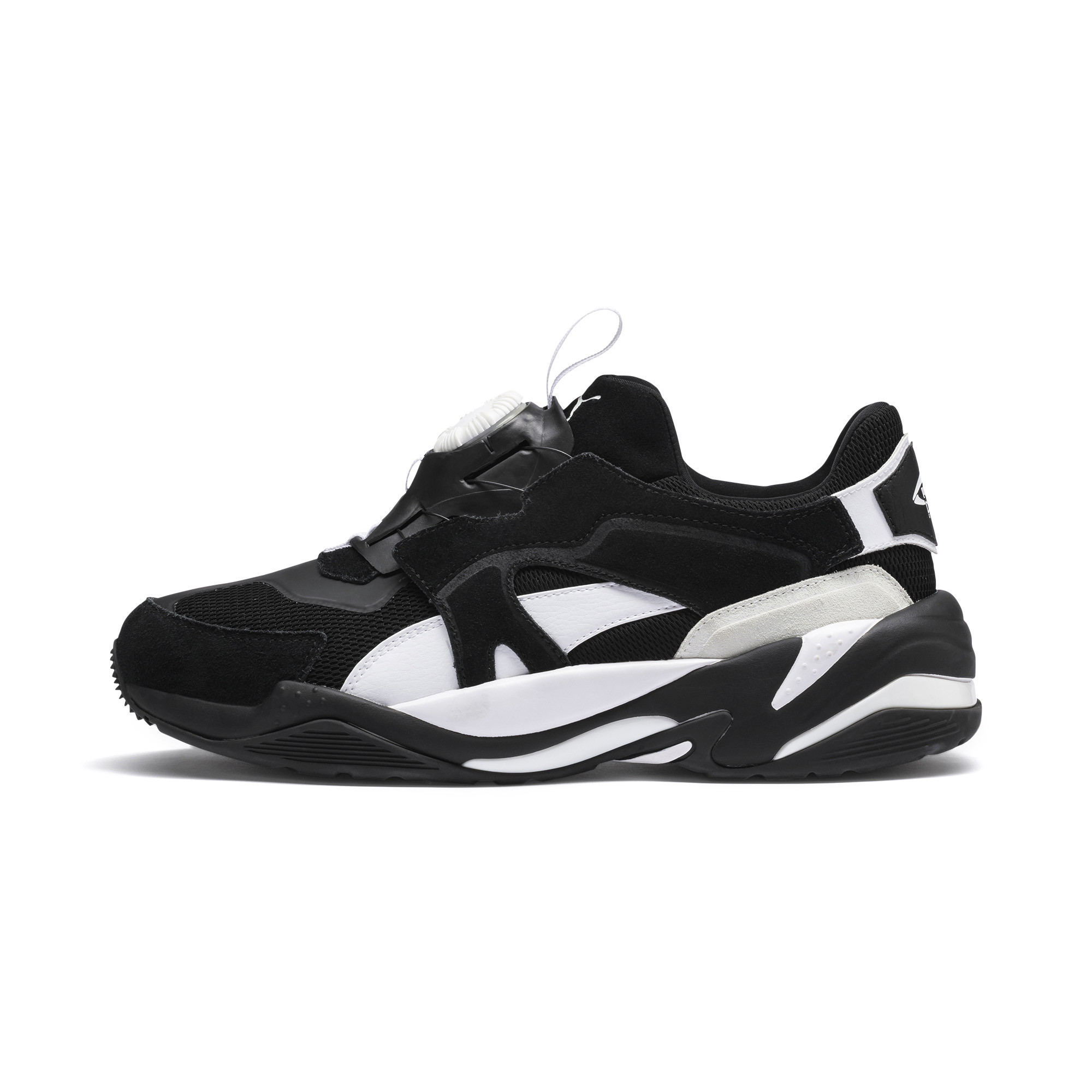 Image Puma Thunder Disc Sneakers #1
