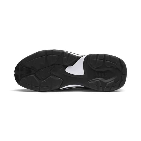 Basket Thunder Disc, Puma Black-Puma White, large