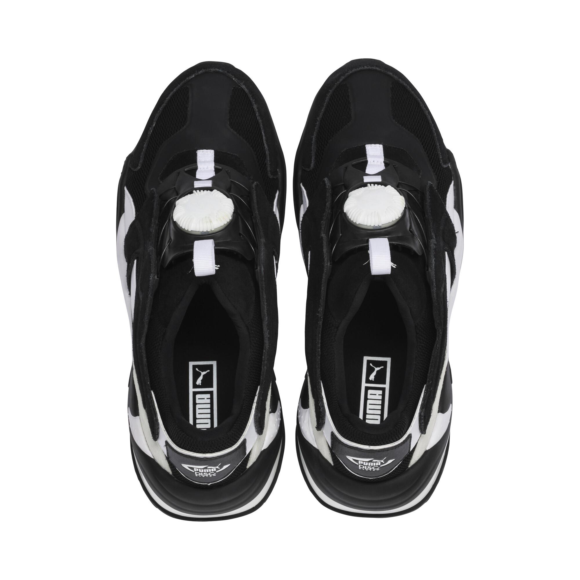 Image Puma Thunder Disc Sneakers #7