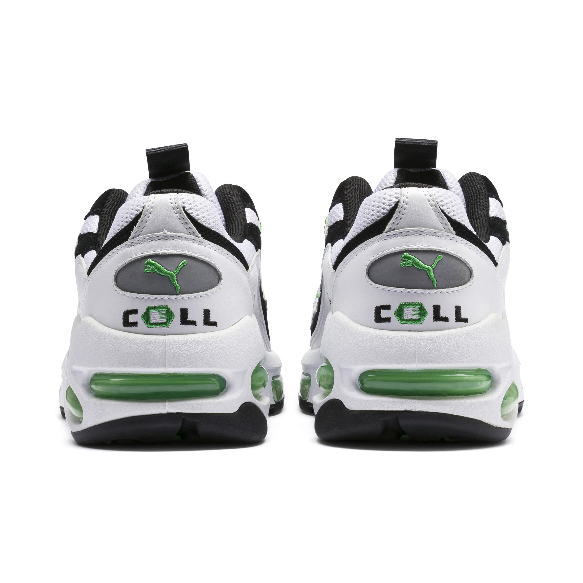 Image Puma Cell Endura Sneakers #4
