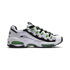 Thumbnail 5 of Cell Endura Trainers, Puma White-Classic Green, medium