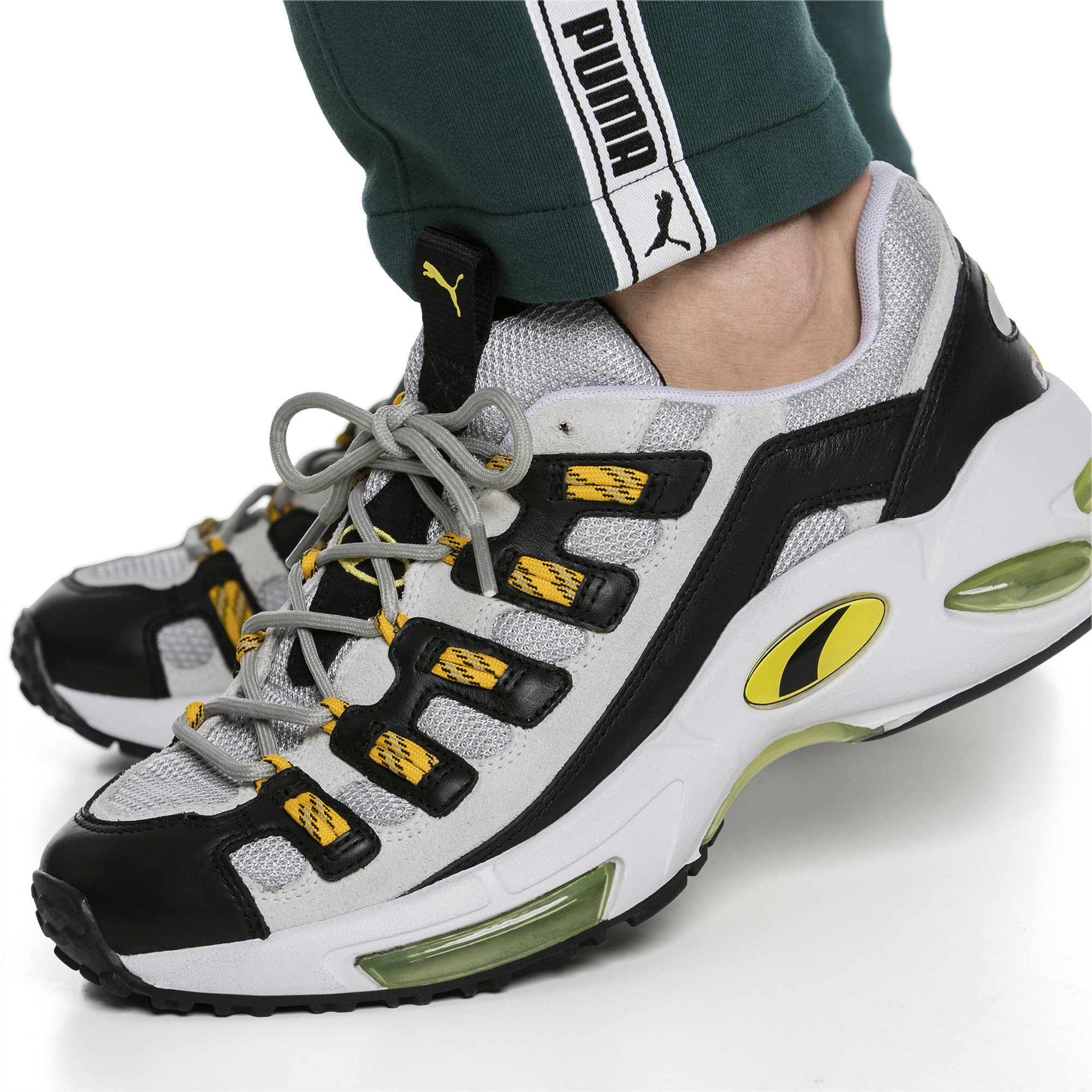 Image Puma Cell Endura Sneakers #3