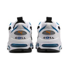 Thumbnail 4 of Cell Endura Sneaker, Puma White-Indigo Bunting, medium
