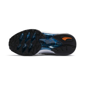 Thumbnail 3 of Cell Endura Trainers, Puma White-Indigo Bunting, medium