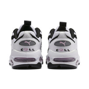Thumbnail 4 of Basket Cell Endura, Puma White-Pale Pink, medium