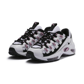 Thumbnail 3 of Cell Endura Sneaker, Puma White-Pale Pink, medium
