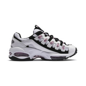 Thumbnail 6 of Basket Cell Endura, Puma White-Pale Pink, medium