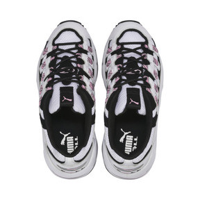 Thumbnail 7 of Cell Endura Sneaker, Puma White-Pale Pink, medium