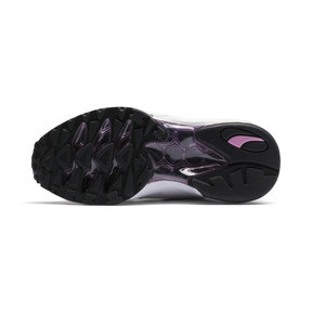 Thumbnail 3 of Cell Endura Sneaker, Puma White-Hibiscus, medium