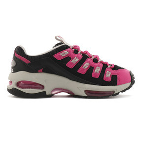 Thumbnail 5 of CELL ENDURA スニーカー, Puma Black-Fuchsia Purple, medium-JPN