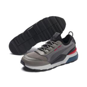 Thumbnail 2 of RS-0 Tracks, Charcoal Gray-Puma Black, medium