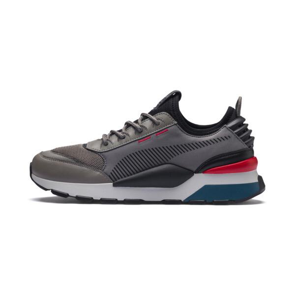 RS-0 Tracks, Charcoal Gray-Puma Black, large