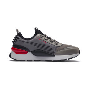 Thumbnail 6 of RS-0 TRACKS Sneaker, Charcoal Gray-Puma Black, medium