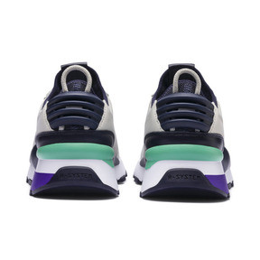 Thumbnail 4 of RS-0 Tracks, Gray Violet-Puma New Navy, medium