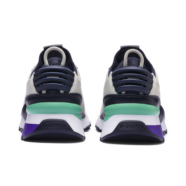 RS-0 Tracks, Gray Violet-Puma New Navy, grande