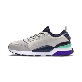 Miniatura 1 de RS-0 Tracks, Gray Violet-Puma New Navy, mediano