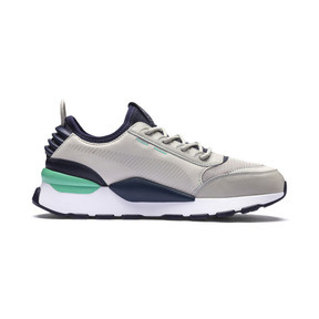 Thumbnail 6 of RS-0 Tracks, Gray Violet-Puma New Navy, medium